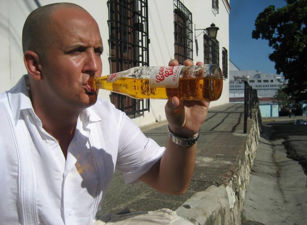 Santo Domingo - 2009